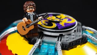 Lego Jeff Lynne