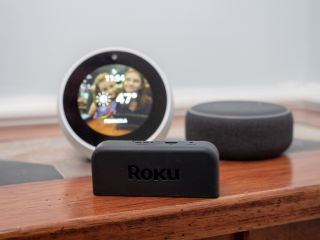 Roku and Amazon Alexa