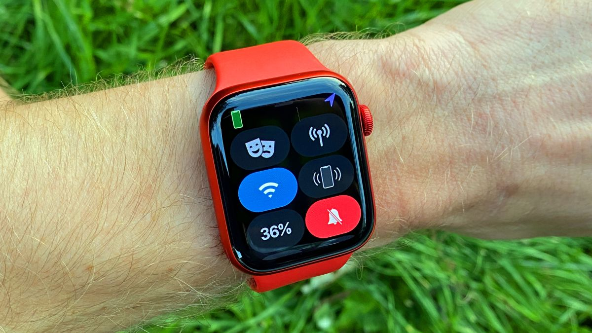 How to free up space on your Apple Watch