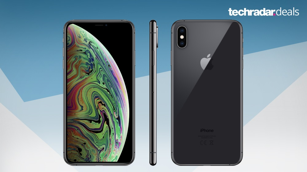 bb8e90bbf91 The best iPhone XS Max plans and prices in Australia