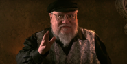 George R.R. Martin Gets Snippy After Announcing 'Hopeful' Winds Of Winter Update