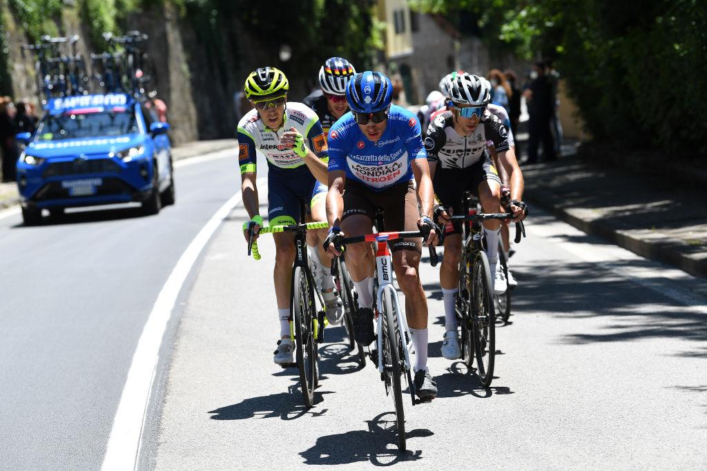 Giro Bouchard