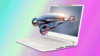 Acer Concept D 3D