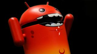 One billion Android and iOS phones put at risk by Wi-Fi security