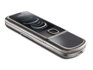The Nokia 8800 Carbon Arte