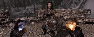 The Elder Scrolls V Skyrim Lydia