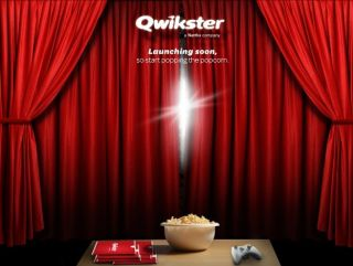Netflix ditches Qwikster DVD rental spin off