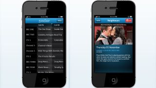 Record Corrie forever with YouView's latest iOS app update