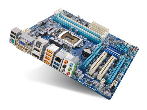 Gigabyte GA-H57M-USB3
