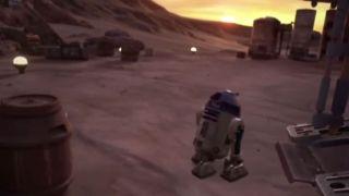 Tatooine