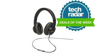 WeSC Chambers by RZA Premium Headphones