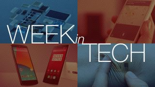 Week in Tech: Siri-ous problems with CarPlay and Android flagships at war