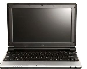 OCZ bringing fully customisable 'DIY' Neutrino netbook to market in 2009