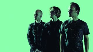 Noisia, who have formed I Am Legion together with UK rappers Foreign Beggars.