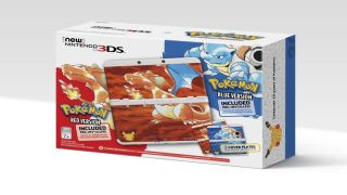 Pokemon New Nintendo 3DS