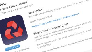 NatWest and RBS offers cash withdrawals through mobile app