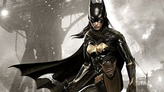 Batgirl DLC trailer