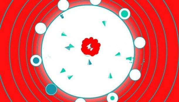 SoundDodger Online Game
