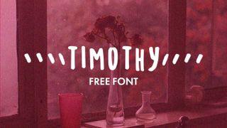 best free font