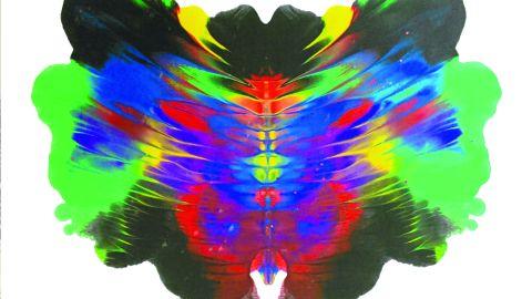 Cover art for Virgil & Steve Howe - Nexus album