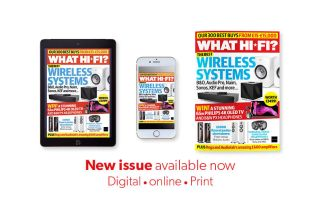 What Hi-Fi? February 2019 issue