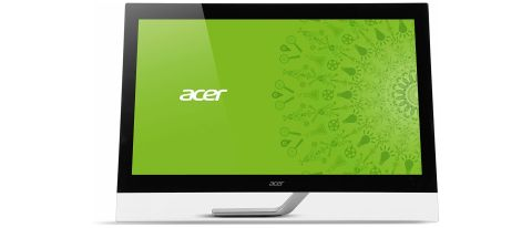 Acer T232HL monitor review