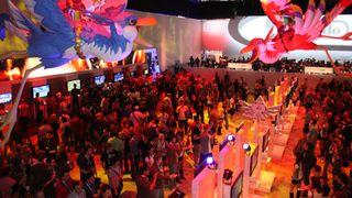 Nintendo at E3 2012