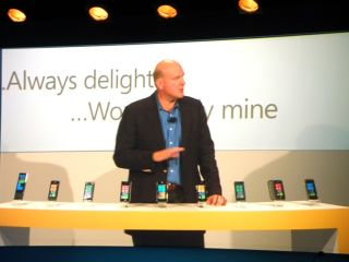 Windows Phone 7 - 5 UK handsets coming soon