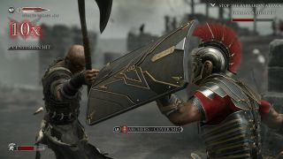 Ryse designer Xbox One Kinect s problem isn t the tech it s you