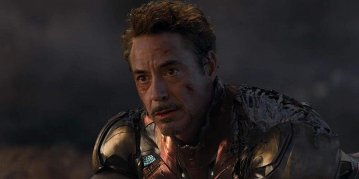 The Russo Brothers Explain Why They Cut The Tony Stark Endgame Scene That's On Disney+