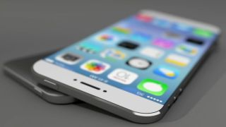 iPhone 6 may go QHD as 5.5-inch screen gets official unveiling