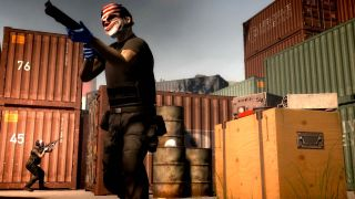 Payday Slaughter 8