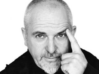 Peter Gabriel is offering more free time at his Real World studios