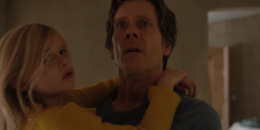 Blumhouse's You Should Have Left Trailer: Watch Kevin Bacon And Amanda Seyfried Terrified In A Haunted House