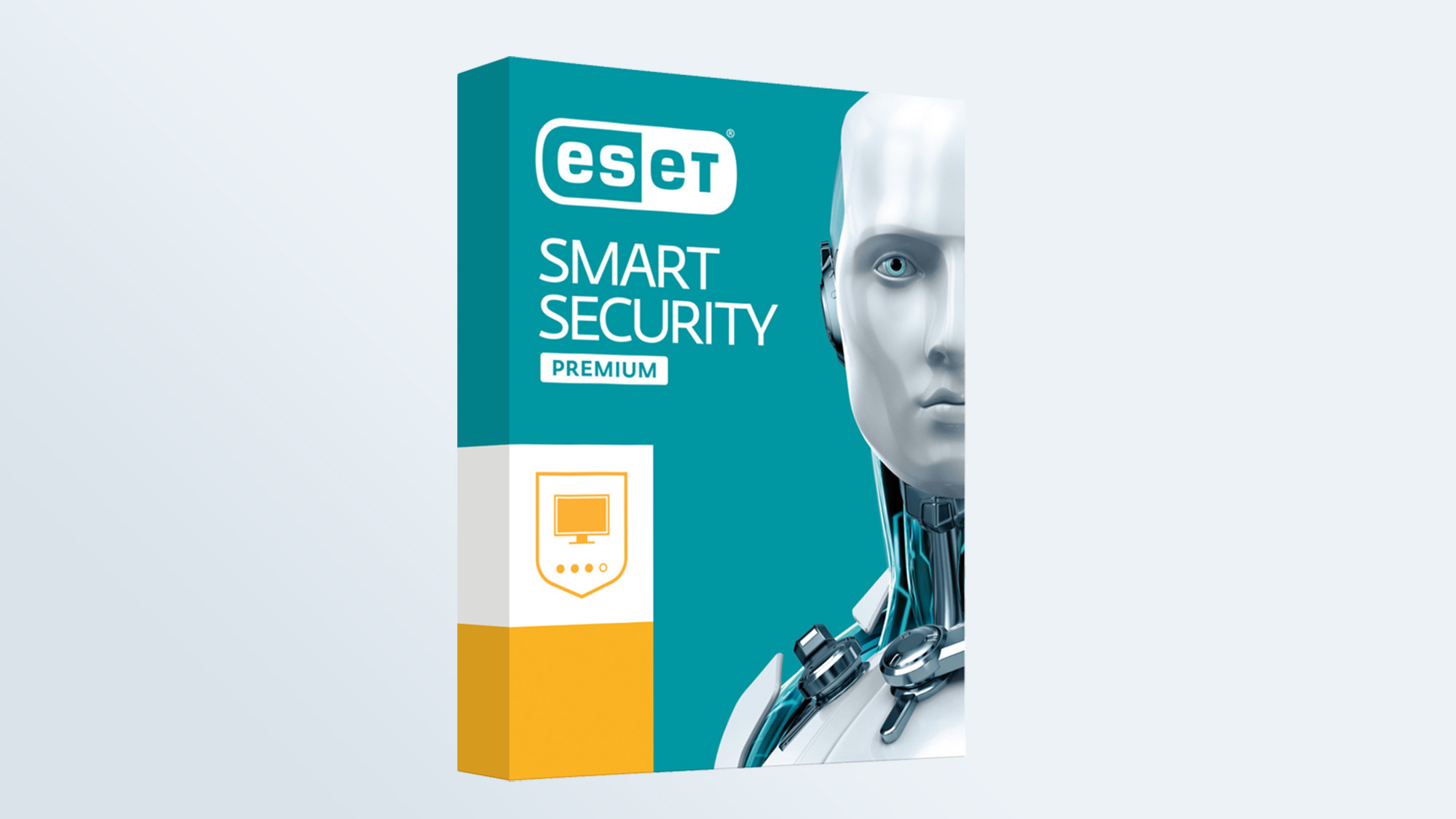 Best antivirus: ESET Smart Security Premium