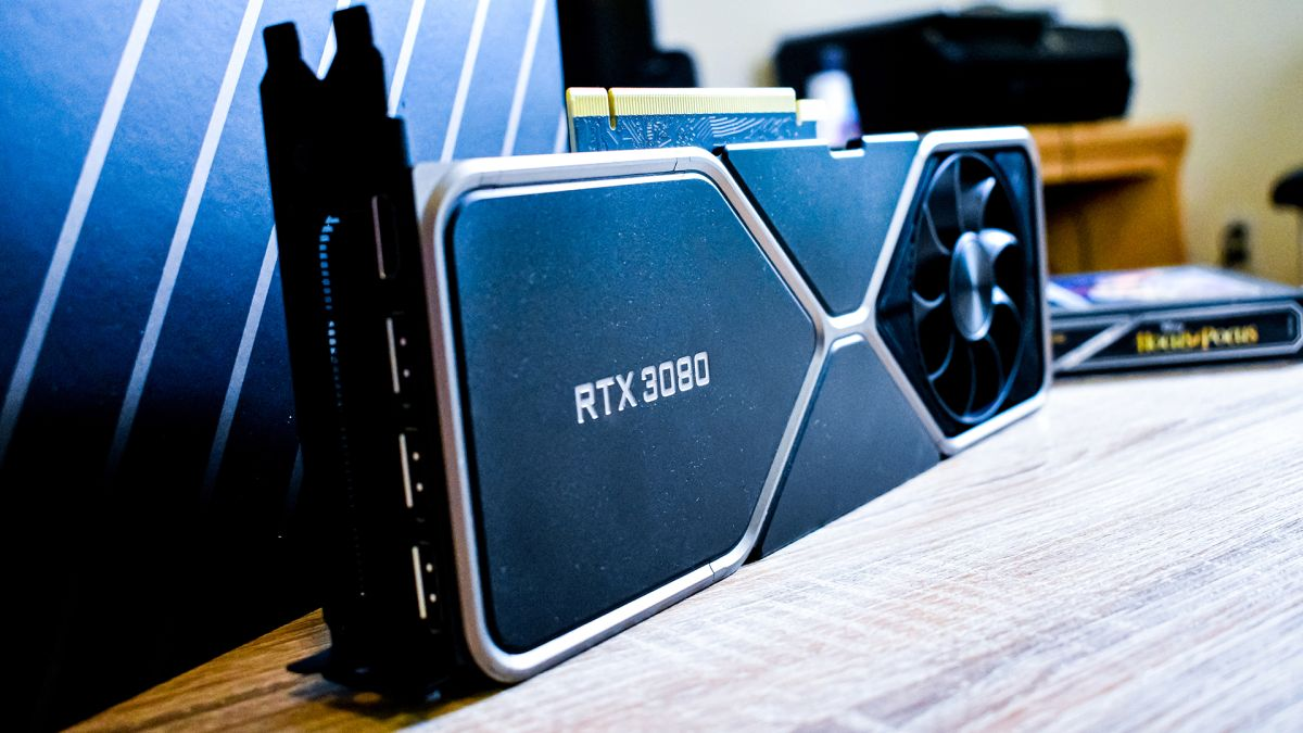 Nvidia GeForce RTX 3080 vs Radeon RX 6800 XT - which graphics card is right for you?