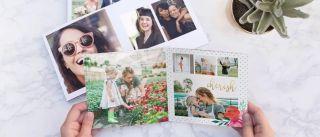 Mixbook Photo Books christmas deal
