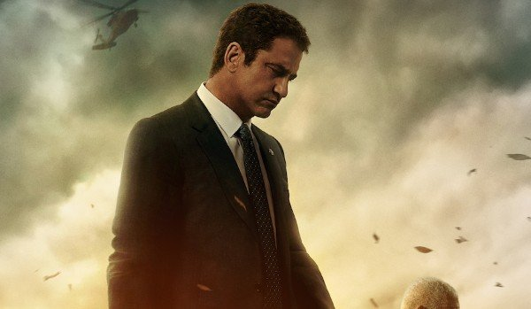 This Rotten Week: Predicting Angel Has Fallen, Ready Or Not, And Overcomer Reviews