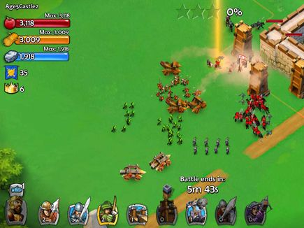 Age of Empires: Castle Siege Review - Tom's Guide | Tom's Guide