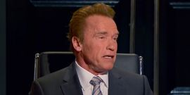 Why Arnold Schwarzenegger Won't Be Returning To The New Celebrity Apprentice