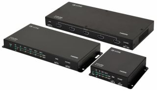 tvONE Ships New Distribution Amplifier Series