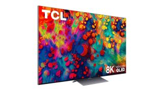 New TCL 6-Series 65-inch 8K TV