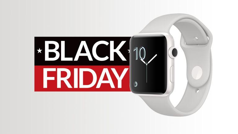 Apple Watch Series 2 Black Friday deals