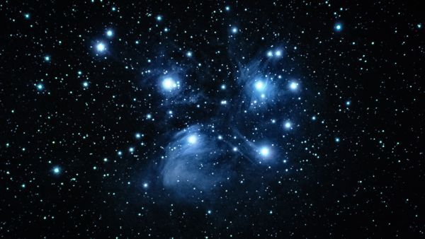 100,000-year-old story could explain why the Pleiades are called 'Seven Sisters'