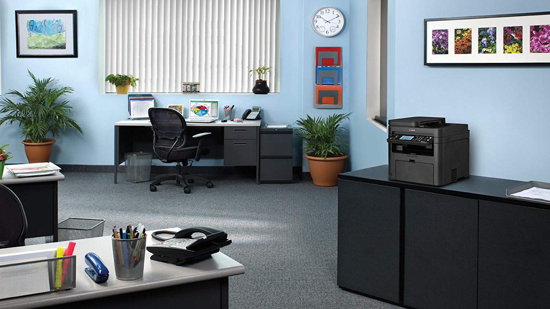 Best Black And White Laser Printers Of