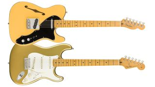 Fender Spoon signature models