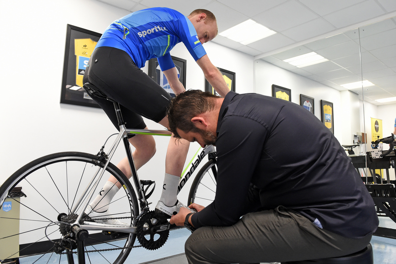 Bike fit breakthroughs: four riders who fought off injury