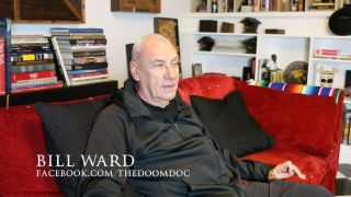 Bill Ward in The Doom Doc