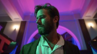 Armie Hammer in Sorry to Bother You