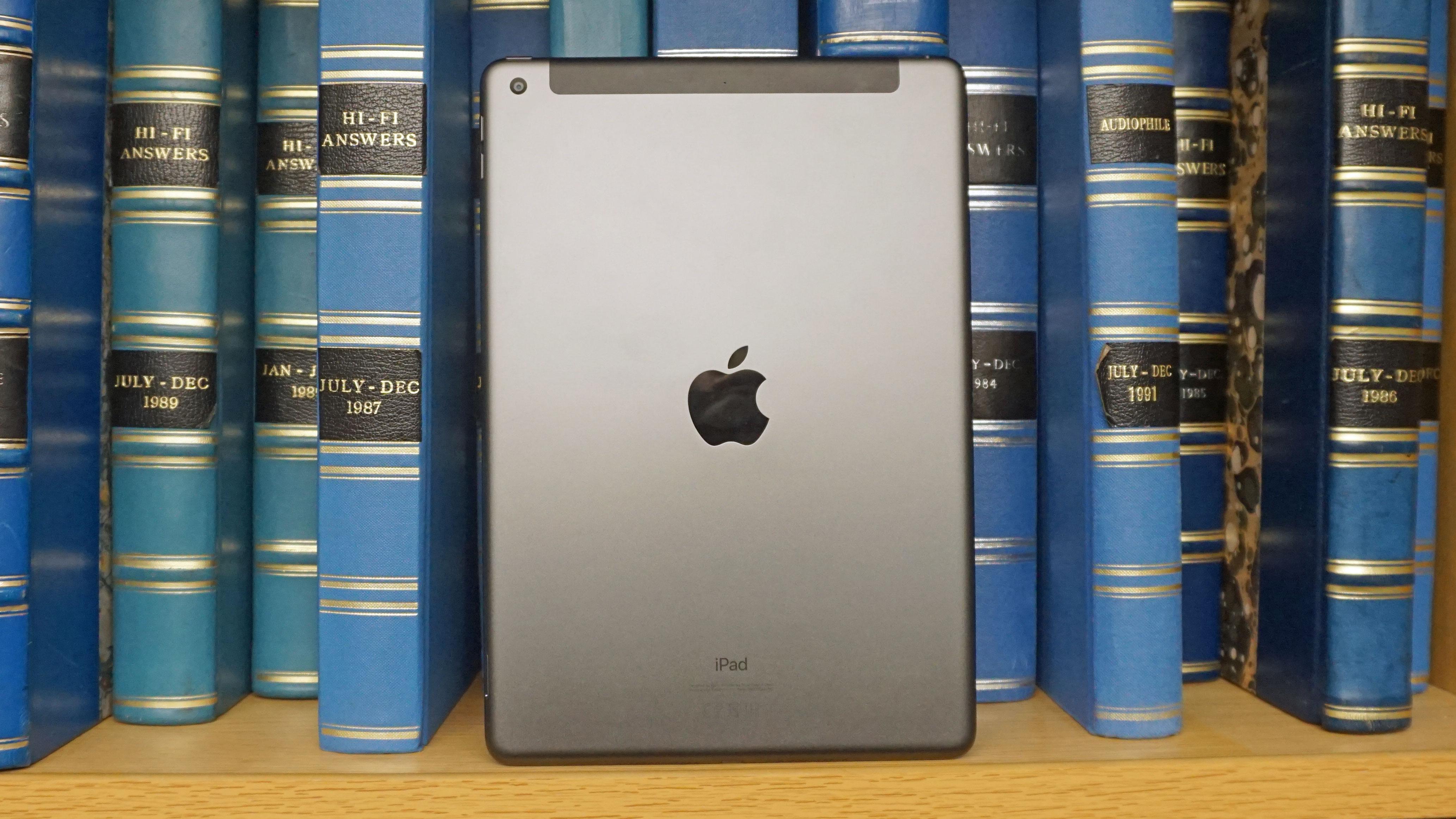 Test: iPad 10.2 | TechRadar